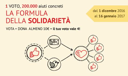 campagna ilMioDono
